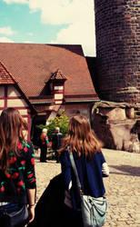 Nuremberg Travels
