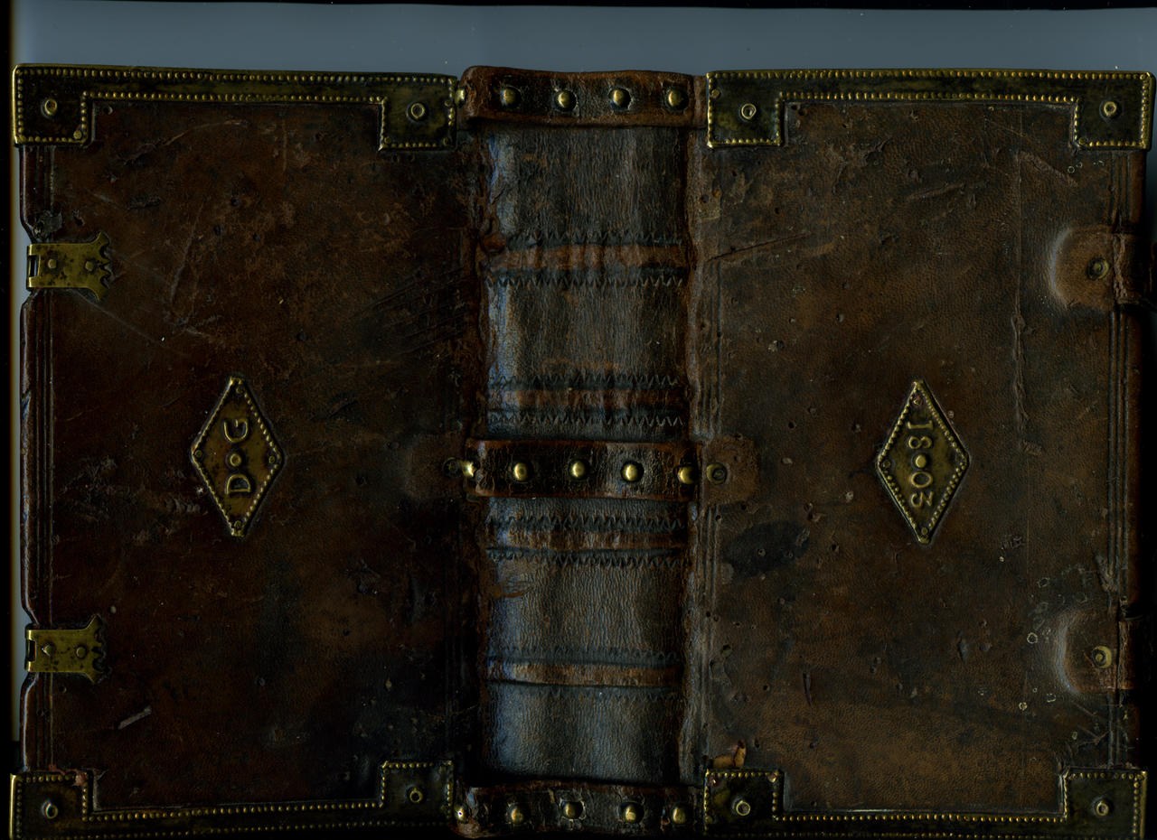 Book Cover Craft Texture : Old book by arcanes on deviantart