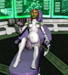 Brides of Brainiac I, Part II