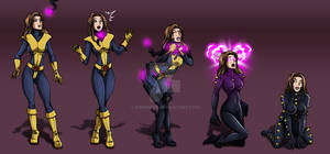 Kitty Pryde, Hound of the Shadow King