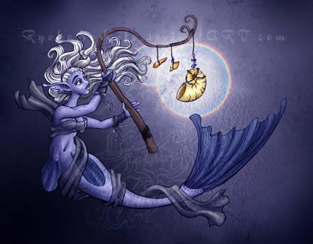 Dreamweaver Mermaid