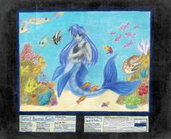 Prisoner by Mermaid-Kalo