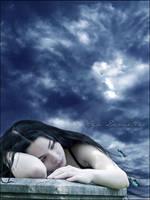 Veil of my dreams by arthame