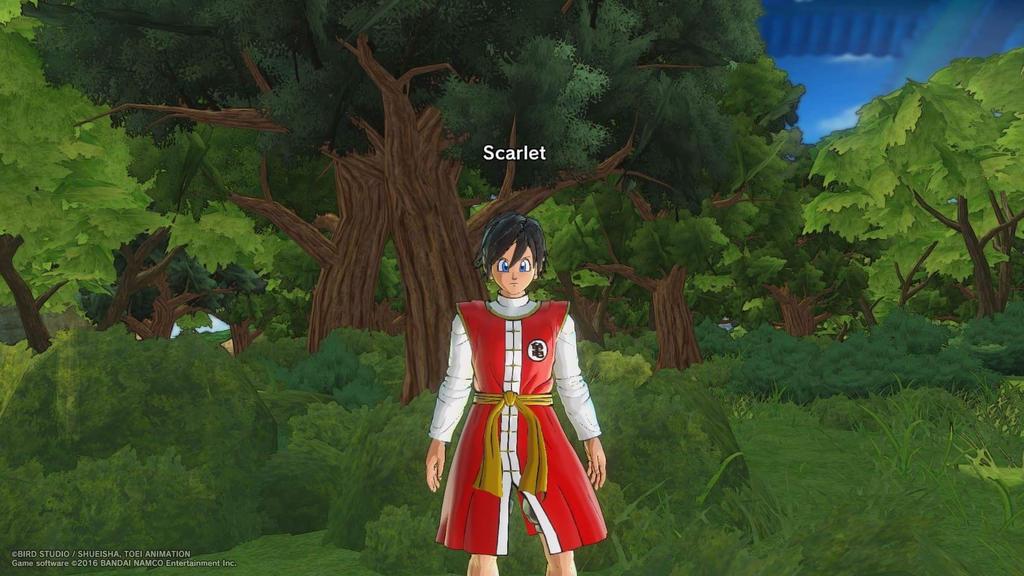 Scarlet arrives on Earth by cardfightvanguard62