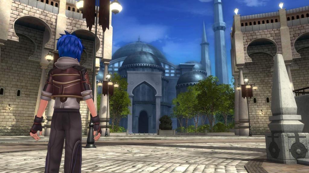 Ryujin sees the Black Iron Palace by cardfightvanguard62