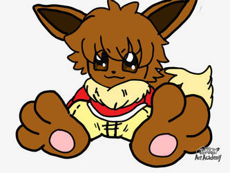 Ushio paw tease by cardfightvanguard62