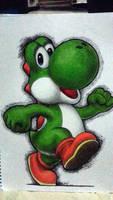 Classic Yoshi