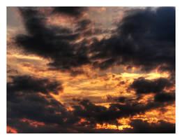 in seventh heaven by Miyryana