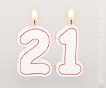 Art Cake Kuwait Number : Birthday Cake Candles Numbers by wildsway18 on DeviantArt