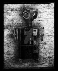 Die Musikmaschine