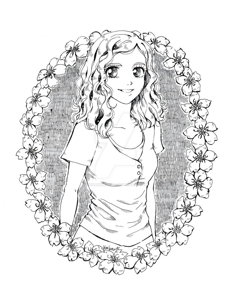 [COMMISSION] Gift. by eminahimesama