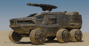 Vehicle Design 01