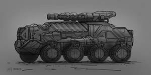 Vehicle Concept2