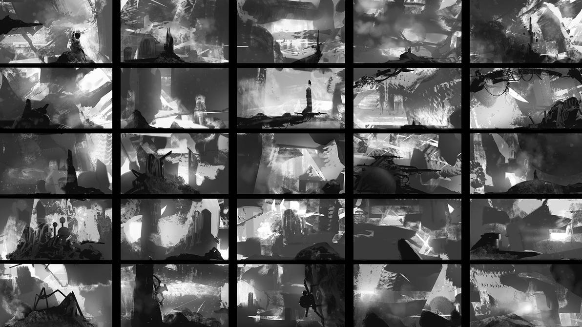 Environment thumbnail by novaillusion