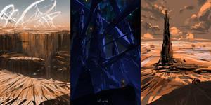 The worlds of Origin