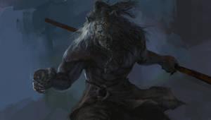 Kungfu lion