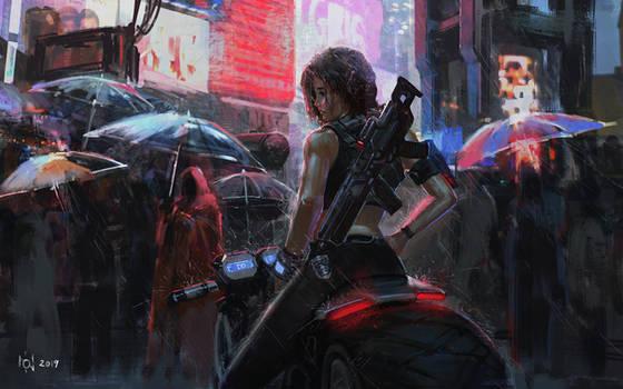 Neo Rain
