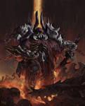 The Dark Lord Awaken (v.3)