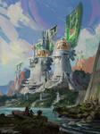 Project Origin: Ruinworld 005