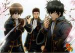 Shinsengumi [Gintama]