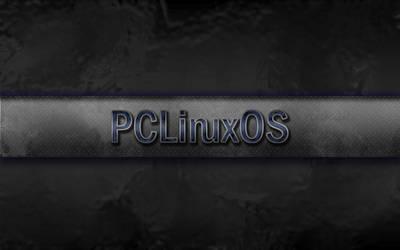 PCLinuxOS Metal by RonnyRHL