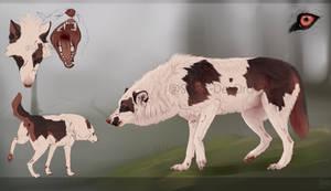 [CLOSED] Wolf Adopt!