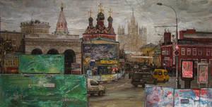 Taganskaya Square