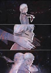 beside you by eleth-art