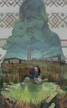 Alyonushka