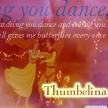 Thumbelina by Mermaids-etude