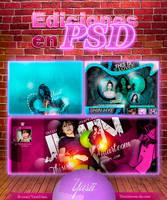 Ediciones en psd by ThisIsLovee