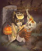 Halloween '07 by kurimja
