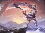 Her Last Dance - Kiseki Winter by kurimja