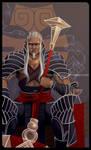 DA:I - The Arishok