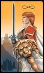 Dragon Age - STRENGTH