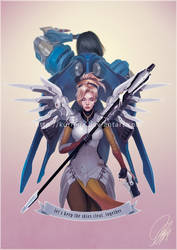 Overwatch - Keep the Skies Clear