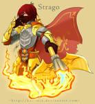 Strago's B-day Present