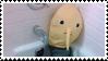 Depressed Lemon stamp