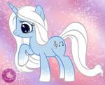 Sugar Pony