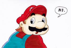 Mario - No
