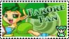 Farore Stamp by SuperTeeter64