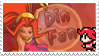 Din Stamp