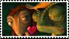 Rango x Beans Stamp by SuperTeeter64