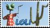 LOL Rango Stamp by SuperTeeter64