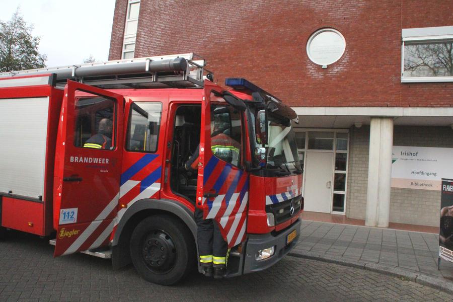 12-11-21 OMS, ZC Irishof, Middenmolenplein by Herdervriend
