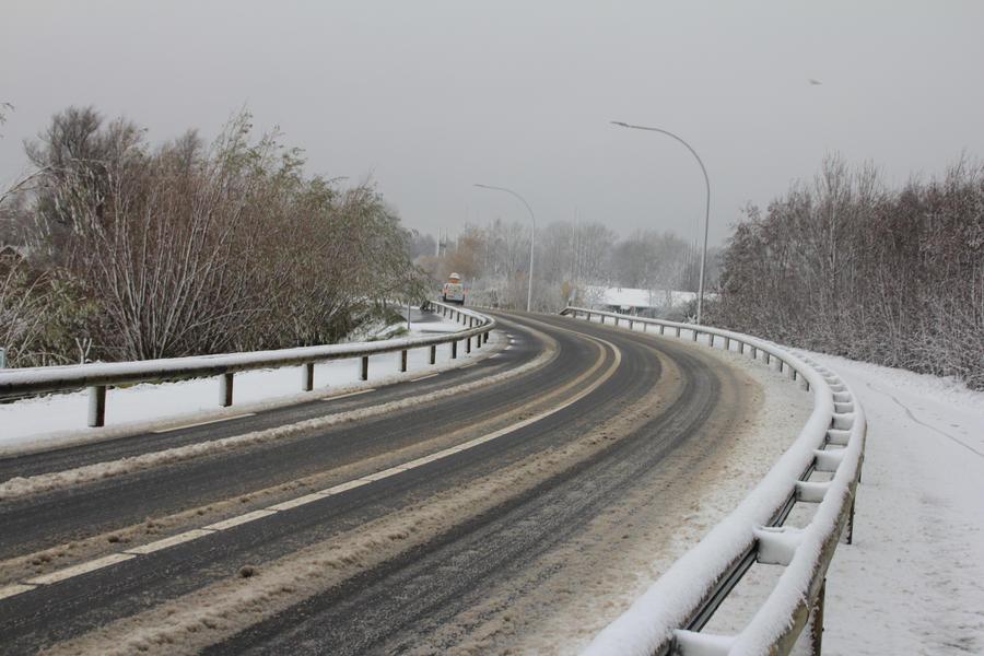 12-12-07 Winter Wonderland 15 by Herdervriend
