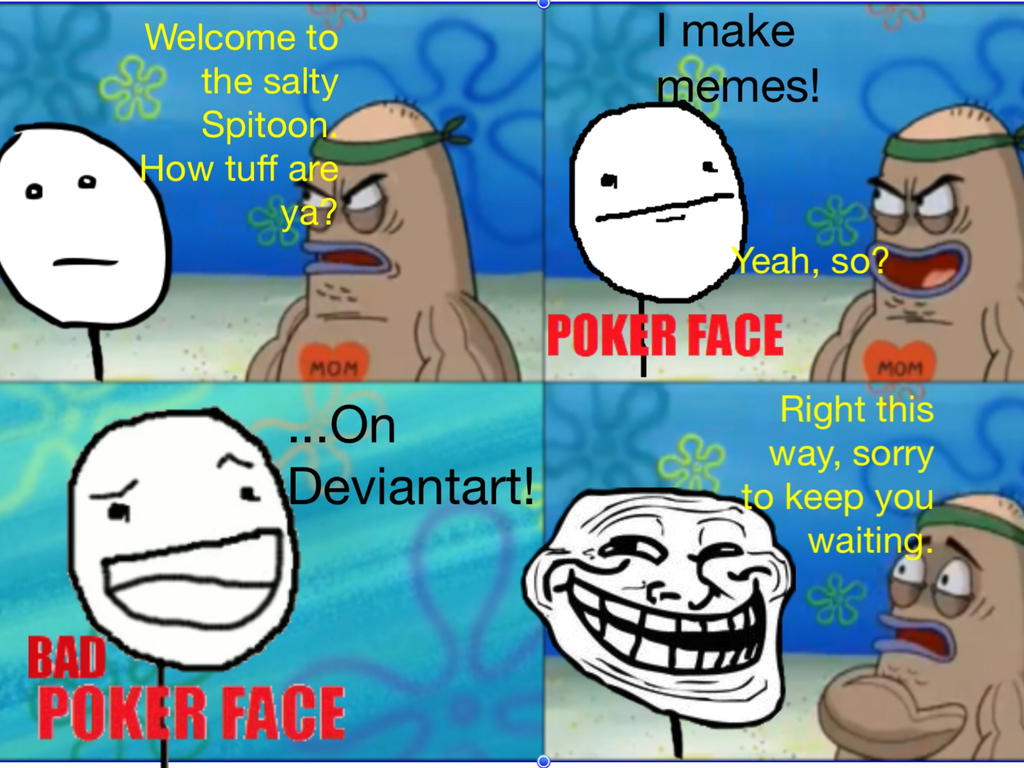 rage_comic_guy_goes_to_the_salty_spitoon__by_joethederp d9rlppi rage comic guy goes to the salty spitoon by joethederp on deviantart