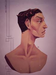 Remi by BagelHero-Works