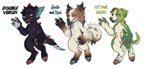 Gatordog Batch 1 (OPEN 1/3)