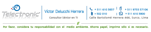 Telectronic firmas by ARDEC